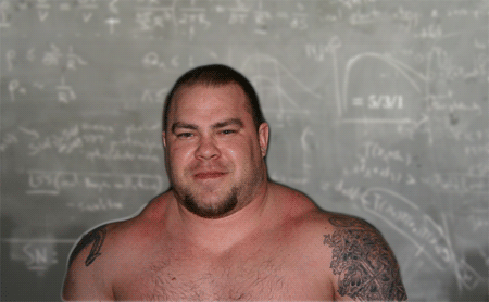 The Origins of Jim Wendler's 531 Program