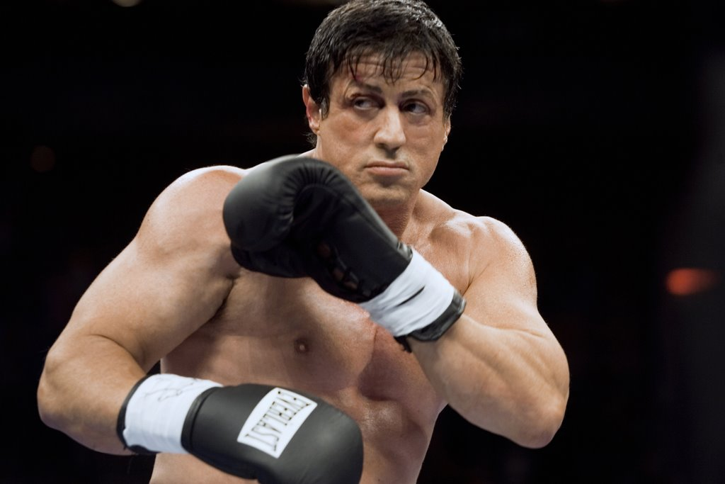 What's the Best Rocky Balboa Training Montage?