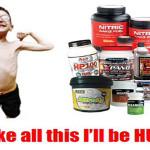 best workout supplement