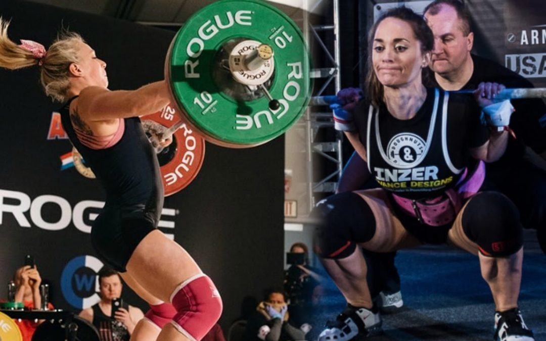 Olympic Lifting vs. Powerlifting Training for Sports