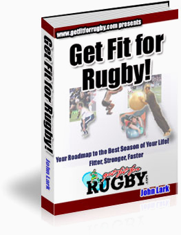 rugby strength training