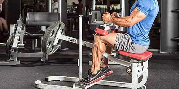 Calf Workouts