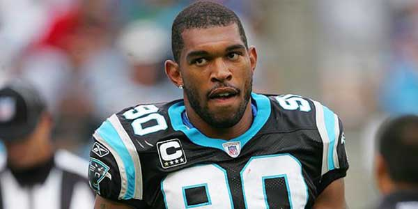 Julius Peppers Workout