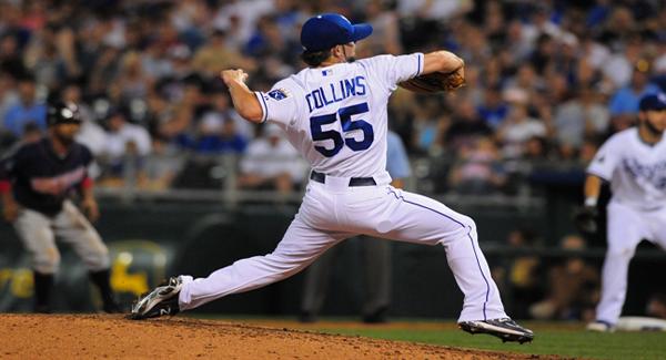 Tim Collins Baseball Workouts