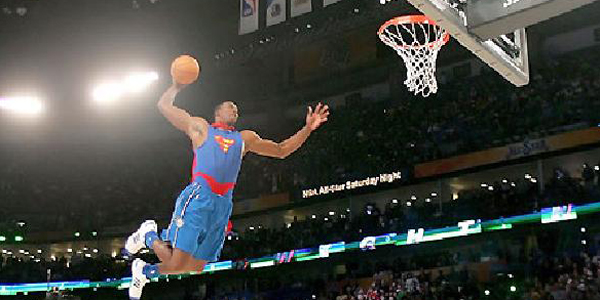 Basketball Workouts to Increase Vertical