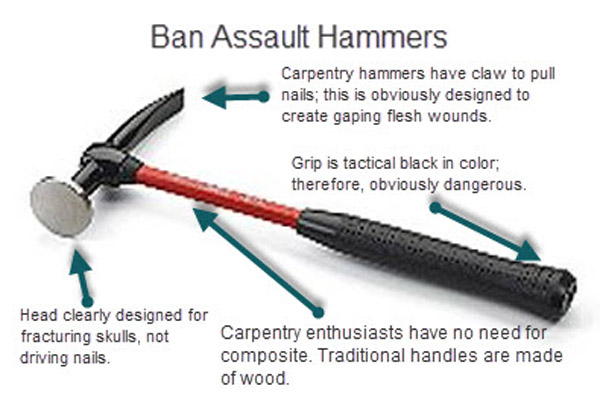 Assault Hammer