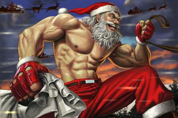 Gifts for Strength Athletes
