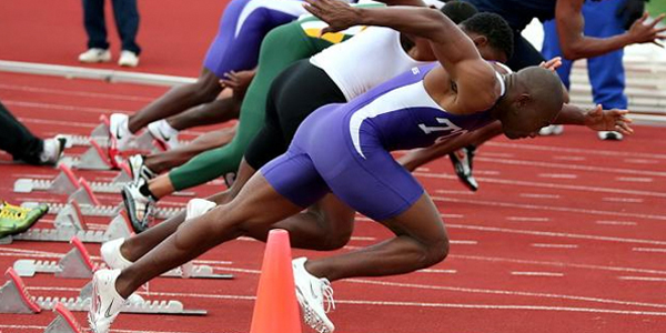 Stronger Glutes to Sprint Faster