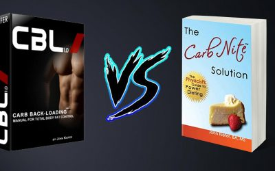 Carb Nite vs. Carb Back Loading