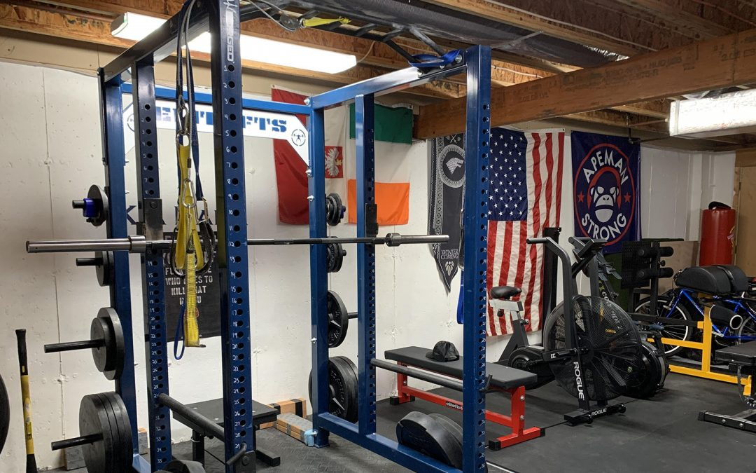 Essential Garage Gym Equipment Guide