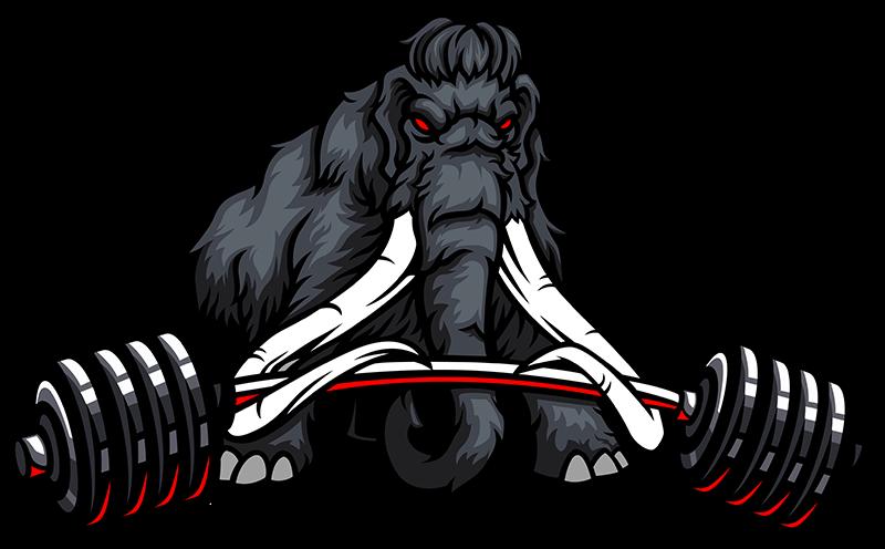Mammoth Strength
